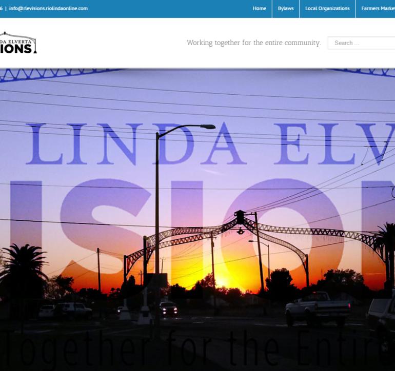 Rio Linda/Elverta Visions